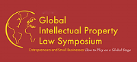 Global Intellectual Property Law Symposium | Logo
