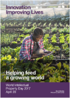 Helping Feed a Growing World